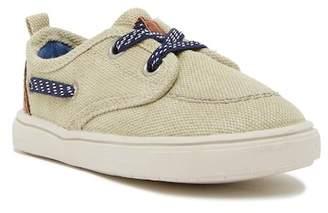 Carter's Blaze Canvas Slip-On Sneaker (Toddler & Little Kid)