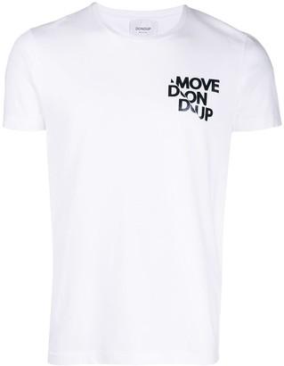 Dondup logo T-shirt