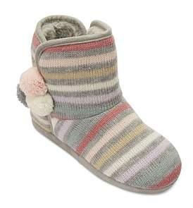 Easy Steps Spectra Stripe Boot