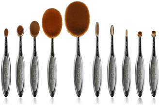 Artis Elite Smoke 10 Makeup Brush Set