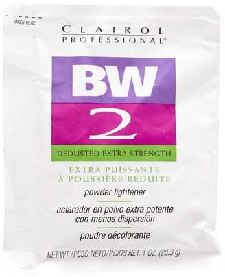 Clairol BW2 Powder Lightener Packette