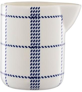 Normann Copenhagen Mormor Blue Milk Jug