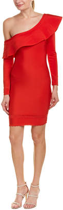 Wow Couture Shift Dress