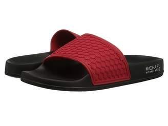 MICHAEL Michael Kors Jase Slide Women's Slide Shoes