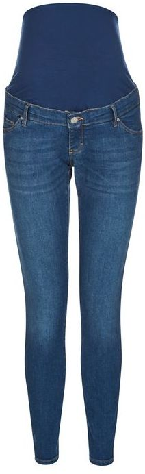 TopshopTopshop Maternity over the bump leigh jeans