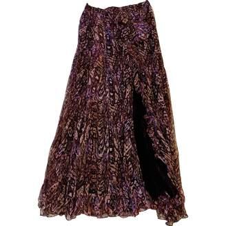 IRO Pink Skirt for Women