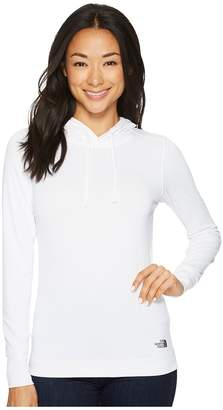 The North Face Shade Me Shirt Hoodie Women's Sweatshirt