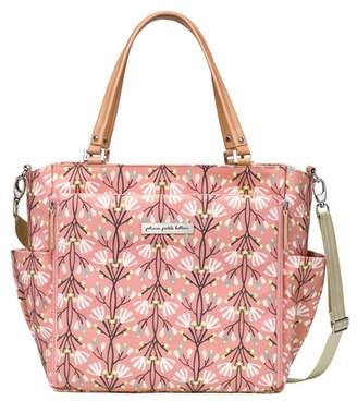Petunia Pickle Bottom City Carryall Tote