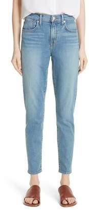 Vince 5-Pocket Skinny Jeans