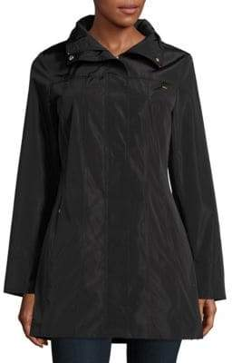 Ellen Tracy Packable Raincoat