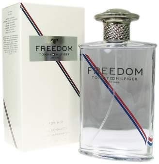 Tommy Hilfiger Freedom for Men Eau De Toilette Spray 3.4-Ounce