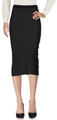 Sportmax 3/4 length skirt
