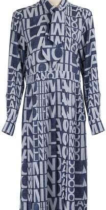 MSGM Milano dress