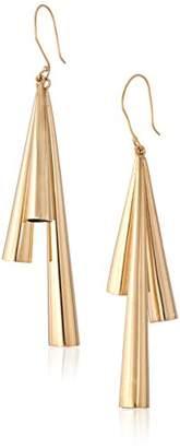 Soko Strata Dangle Drop Earrings