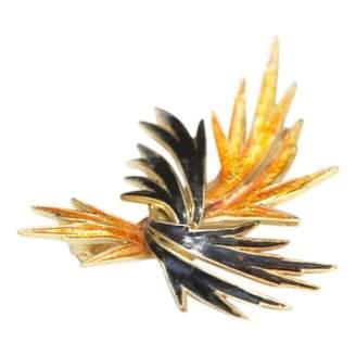 Carven Pin & brooche