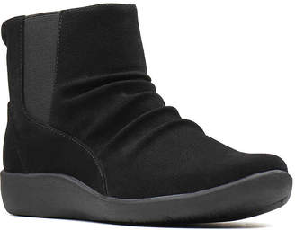 Clarks Cloudsteppers by Sillian Rima Bootie - Women's