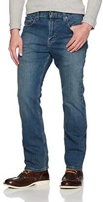Carhartt Men's Full Swing Relaxed Straight Jean