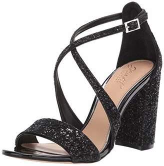 Badgley Mischka Jewel Women's Cook Heeled Sandal