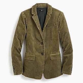 J.Crew Corduroy blazer