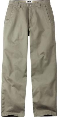 Mountain Khakis Teton Twill Slim Fit Pant - Men's