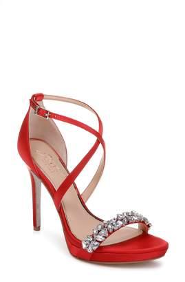 Badgley Mischka Dany Strappy Sandal