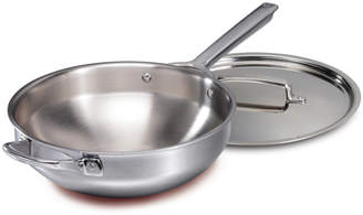 Wolf Gourmet Chef's Pan