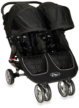 Baby Jogger Baby Jogger™ City Mini Double Stroller