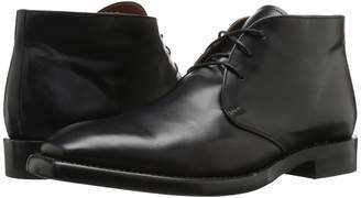 Frye Weston Chukka Men's Slip on Shoes