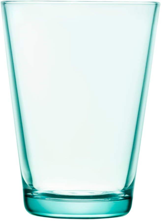 Kartio Trinkglas 40 cl, Wassergrün