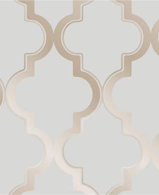 Tempaper Marrakesh Self-Adhesive Wallpaper