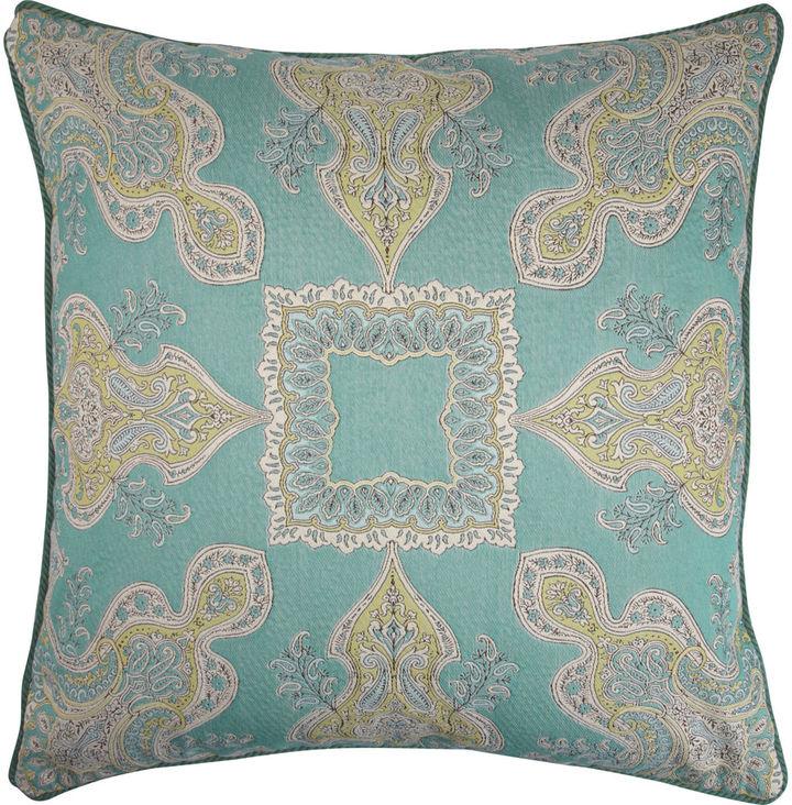 Etro Paisley Floral Cushion