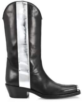 Calvin Klein Wester Ellie Boots