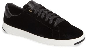 Women's Cole Haan Grandpro Tennis Shoe $130 thestylecure.com