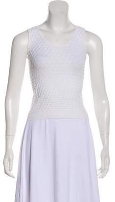 Ter Et Bantine Textured Sleeveless Top