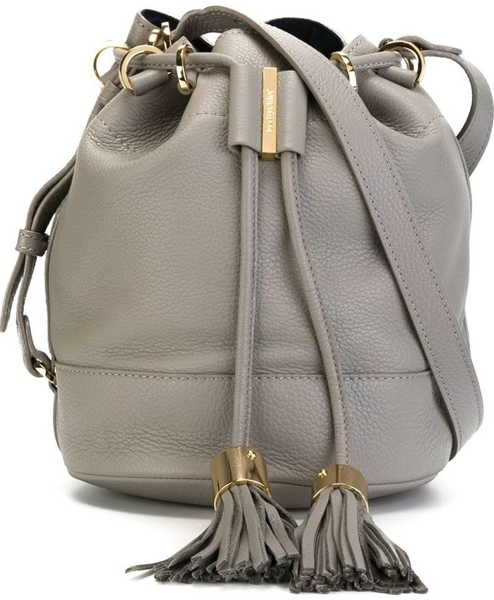 See By ChloeSee By Chloé 'Vicki' shoulder bag