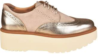 Hogan H355 Brogues Platform Sneakers