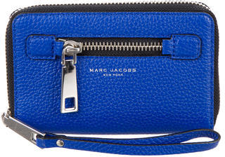 Marc JacobsMarc Jacobs Grained Leather Wallet