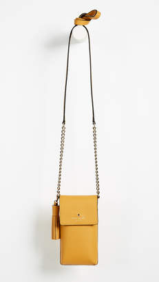 Kate Spade North South Cross Body Phone Case