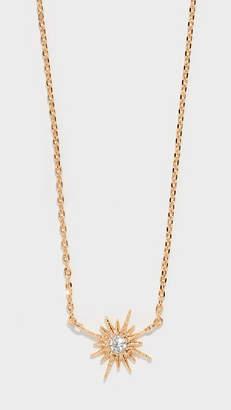 Shashi Celestine Necklace