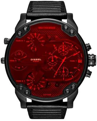 Diesel Men's Mr. Daddy 2.0 Chronograph Bracelet Watch, 66mm