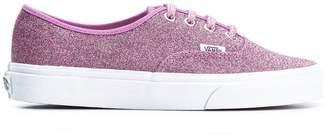 Vans Authentic glitter sneakers