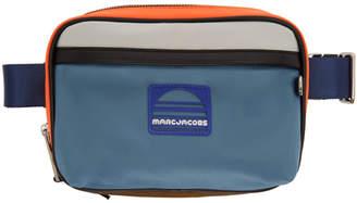 Marc Jacobs Orange Sport Fanny Pack