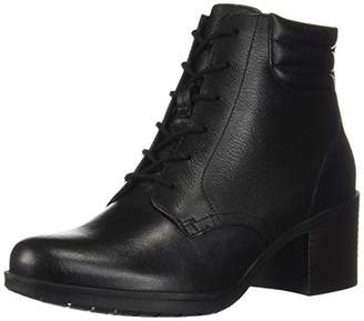 Clarks Women's Hollis Jasmine Boot