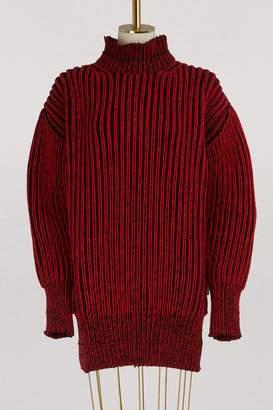 Balenciaga Oversized knit