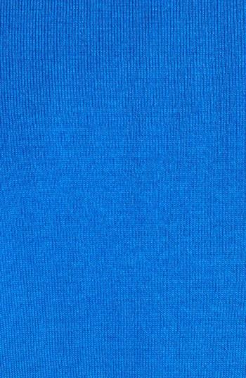 Façonnable 'Sicoca' Classique Fit Silk & Cashmere Blend Sweater