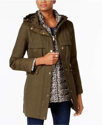 Jones New York 3-in-1 Anorak Jacket, Created for Macy's