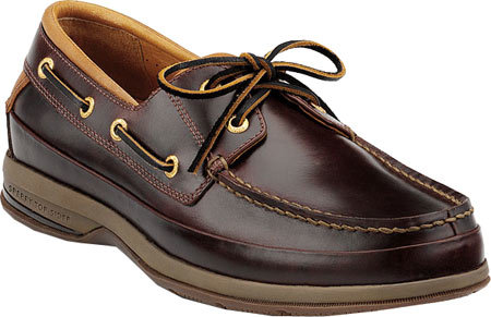Men's Sperry Top-Sider Gold Boat ASV