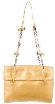 b1ca17e97bf7d3 Prada Vintage Nappa Shoulder Bag