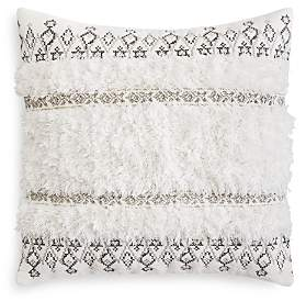 Tufted Moroccan Decorative Pillow, 20 x 20 - 100% Exclusive