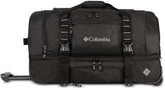 """Columbia Scappoose Bay 26"""" Wheeled Duffel Bag"""